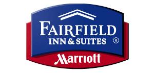 Fairfield Inn Marriott Logo