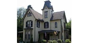 John L. Stam House