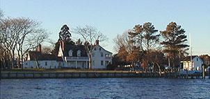 Mansion House B&B
