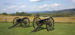 Battlefield at Antietam