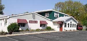 Swan Point Inn