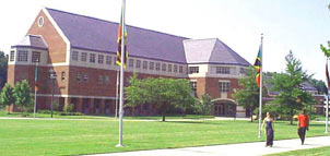 Picture of the Richard A. Henson Center