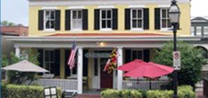 State House Inn