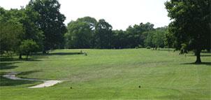 Carroll Park Golf Course