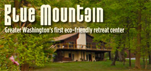 Blue Mountain Retreat Center