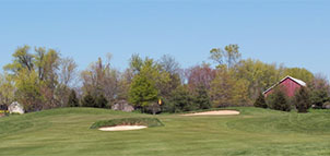 Clustered Spires Golf Course