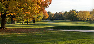 Elkridge Golf Course