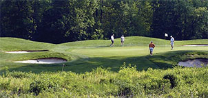 Fairway Hills Golf Course