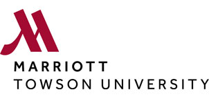 Marriott Towson University logo