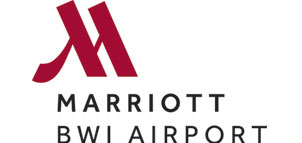 Marriott BWI logo