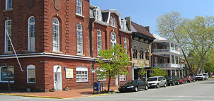 Historic Chestertown & Kent County Tours