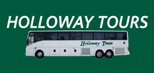 Holloway Transit & Tours