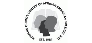 Center of African American Culture logo
