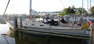 Lankford Bay Marina