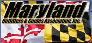 Maryland Outfitters & Guuide Assn. logo