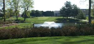 Naval Academy Golf