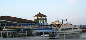Old Town Marina