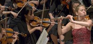 Concert at Peabody Institute