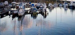 Point Lookout Marina