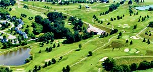 Rattlewood Golf Course