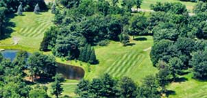 Sligo Creek Golf Course