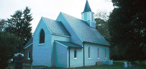 Trinity Episcopal Church Photo
