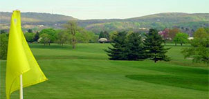 VFW Golf Course