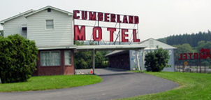 Cumberland Motel