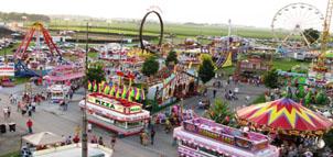 Howard County Fairgrounds