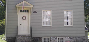 107 House exterior