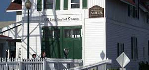 Photo of Ocean City Life-Saving Station Museum