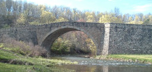 Casselman Bridge