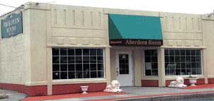 Aberdeen Room Archives & Museum, Inc.