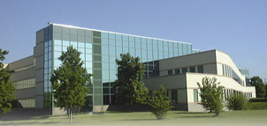Seventh-Day Adventist World Headquarters