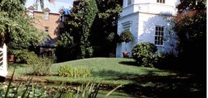 Photo of William Paca House and Gardens