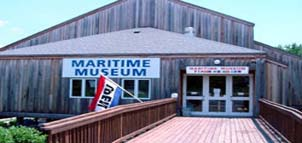 Havre de Grace Maritime Museum