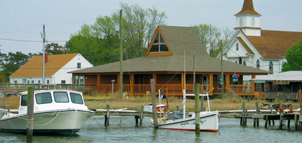 Smith Island Center