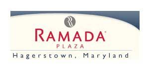 Ramada Plaza Hotel logo