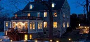 The Wayside Inn B&B
