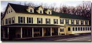 Town Hill Hotel B&B