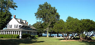 Black Walnut Point Inn