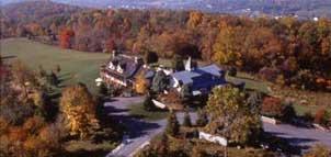Antietam Overlook Farm Bed & Breakfast