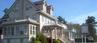 Atlantic House B&B