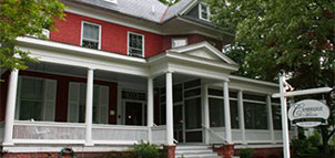 Cambridge House Bed & Breakfast