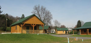 Image of 7 Cabins Lodge