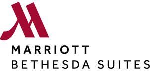 Bethesda Suites Marriott logo