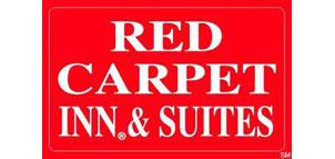 The Red Carpet Inn Logo