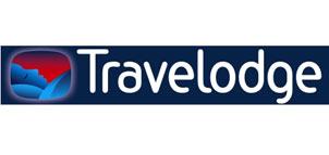 Travelodge Hotel Logo