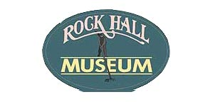 Rock Hall Museum logo
