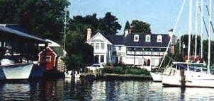 Hambleton Inn
